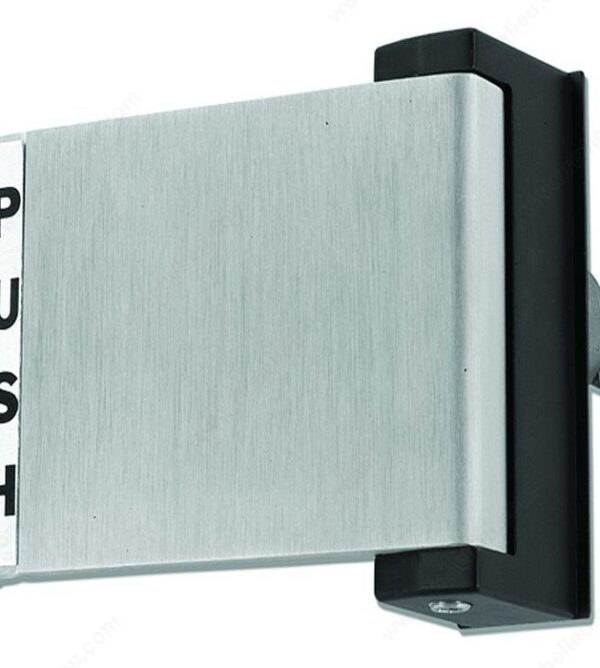 Push/Pull Paddle Panic Bar Accessories