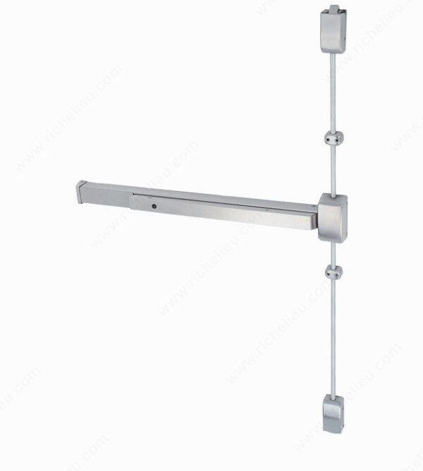 Vertical Rod Panic Bars - 536548 Series