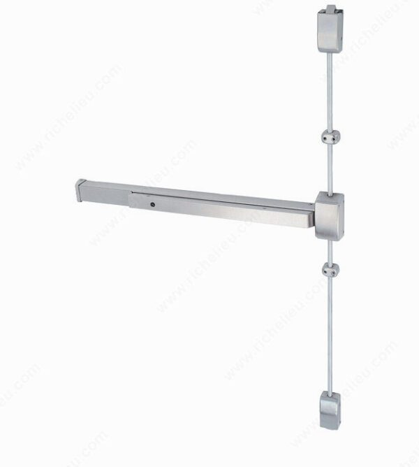 Vertical Rod Panic Bars (Fire-Rated) - 536/548 Series
