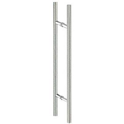"""36"""" Ladder Pull - Back To Back (BS, PS, MB) PRODUCT TYPE: BACK TO BACK LADDER PULLS"""